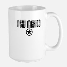 New Mexico Large Mug