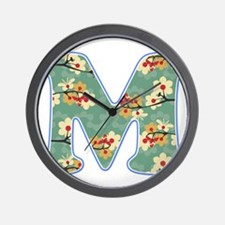 Cute Margaret Wall Clock