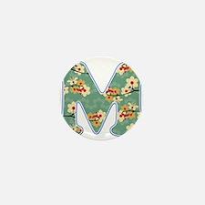 Cute Margaret Mini Button