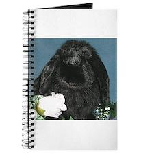 Black Velvet Journal