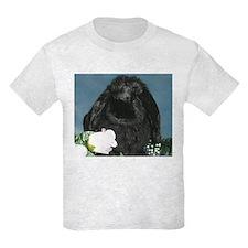 Black Velvet T-Shirt