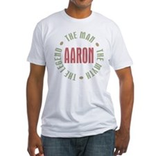Aaron Man Myth Legend Shirt