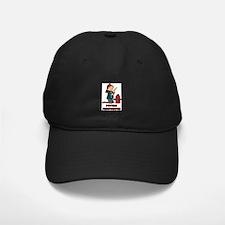 Future Firefighter Baseball Hat