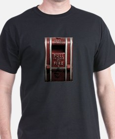 Pull In Case of Fire T-Shirt