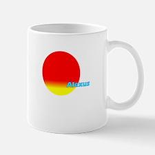 Alexus Small Small Mug