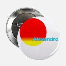 """Alexandro 2.25"""" Button"""