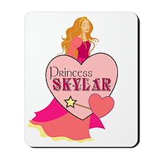 Princess Skylar Mousepad