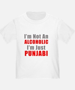 I'm not an Alcoholic T