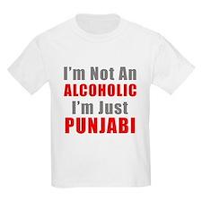 I'm not an Alcoholic T-Shirt