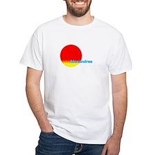 Alexandrea Shirt