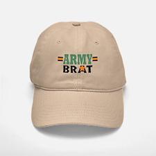 Military Army Brat Baseball Baseball Cap