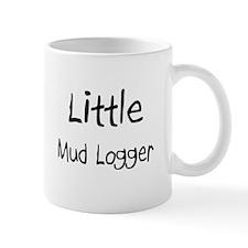 Little Mud Logger Mug