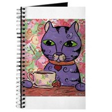 Mrs. Dashwood Journal