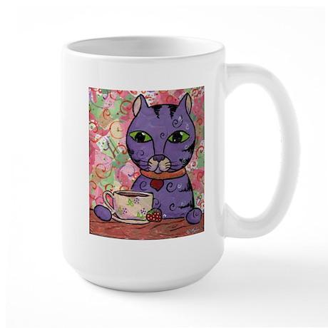 Mrs. Dashwood Large Mug