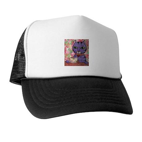Mrs. Dashwood Trucker Hat