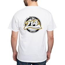 214 Gold T-Shirt