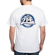 214 Blue T-Shirt