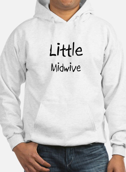 Little Midwive Hoodie