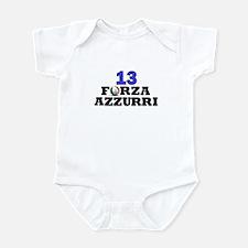 # 13 Infant Bodysuit