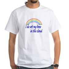 Order of the Rainbow for Girl Shirt