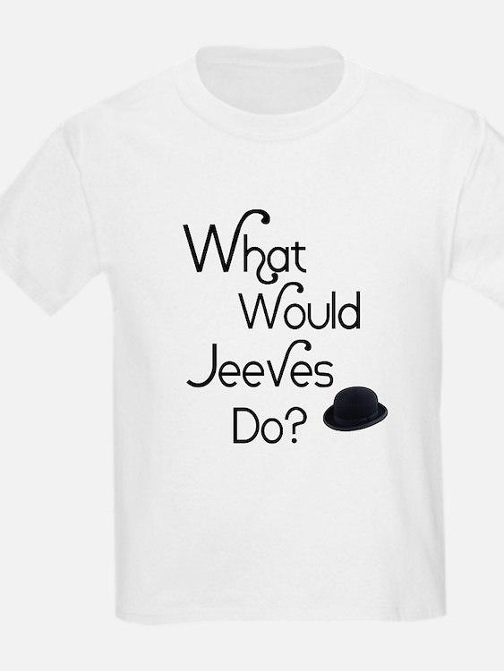 Cute W.w.j.d. T-Shirt
