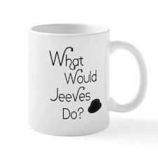 wwjd Mugs