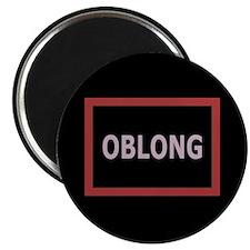 Oblong - Magnet