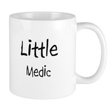Little Medic Mug