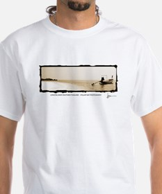 Longtail Boat, Southern Thailand Shirt