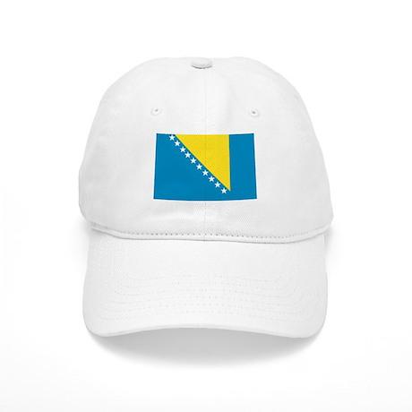 BOSNIA Cap