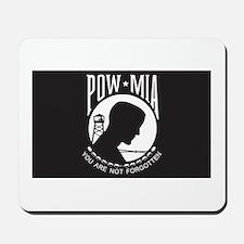 POW-MIA Mousepad