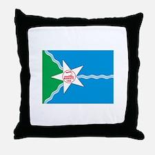 MANKATO Throw Pillow