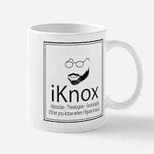 iKnox John Small Small Mug