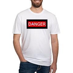 DANGER (really, no shit) Shirt