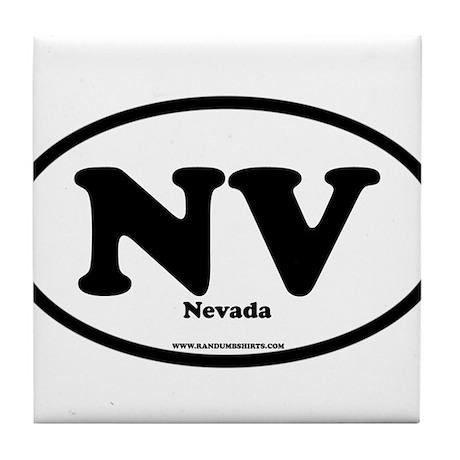 Nevada Tile Coaster