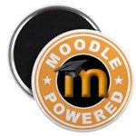 Moodle Powered Magnet