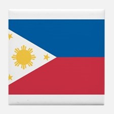 PHILIPPINES Tile Coaster