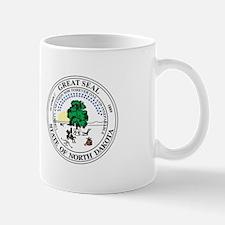 NORTH-DAKOTA-SEAL Mug