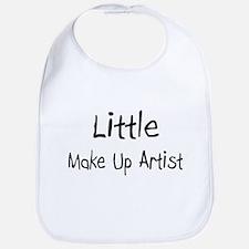 Little Make Up Artist Bib