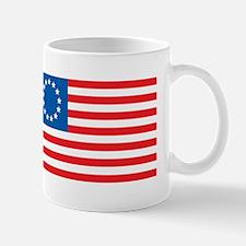 USA-1777 Mug