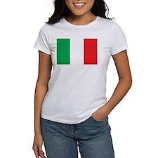 ITALY Womens T-Shirt