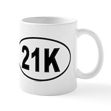 21K Mug