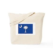 SOUTH-CAROLINA Tote Bag