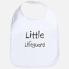 Little Lifeguard Bib