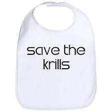Save the Krills Bib
