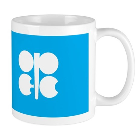 OPEC Mug