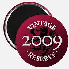 Vintage Reserve 2009 Magnet