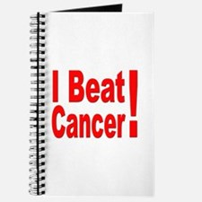 I Beat Cancer Journal