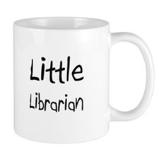Little Librarian Mug