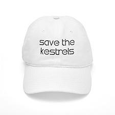 Save the Kestrels Baseball Cap